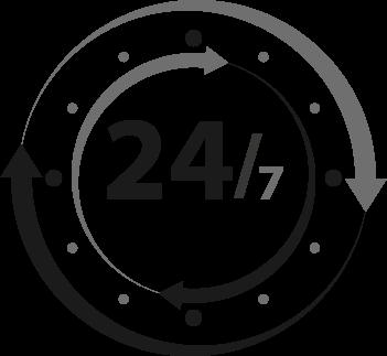24/7 Support - MYHEROTHEMES.COM