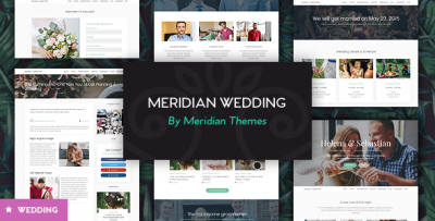 Meridian Wedding